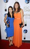 Хоуп Соло, фото 22. Hope Solo Power Of I Celebrating Women & Sport Gala Dinner in LA - 17.02.2012, foto 22