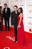 Колиен Фернандес, фото 392. Collien Fernandes 'Deutscher Filmball 2011' in Munich, 15.01.2011, foto 392