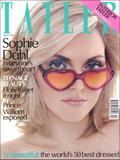 Sophie Dahl /Info: Wikipedia.org/ Foto 137 (Софи Дал / Info: Wikipedia.org / Фото 137)