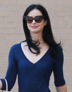 "Krysten Ritter on the set of ""Veronica Mars"" in Los Angeles 06/27/13 (HQ)"