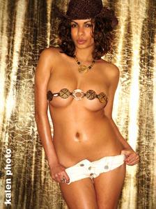 Jamal nude aisha