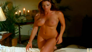 Candice michelle scene sex