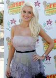 Holly Madison @ 2nd Annual Nevada Wild Festival in Las Vegas | October 12 | 9 pics