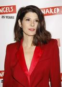 Marisa Tomei - Naked Angels' 25th Anniversary Gala at Roseland Ballroom in NYC, February 14, 2011