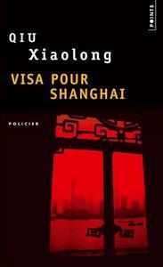 couverture Visa Pour Shanghai