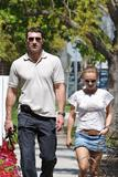 Hayden Panettiere hot en mini jupe a Hollywood