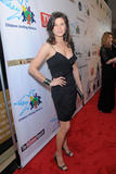 Daphne Zuniga @ The 11th Annual Children Uniting Nations Oscar Celebration - March 7, 2010