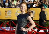 Джейма Мейс, фото 280. Jayma Mays 18th Annual Screen Actors Guild Awards at The Shrine Auditorium in Los Angeles - 29.01.2012, foto 280